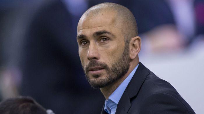 Marco Di Vaio club manager del Bologna