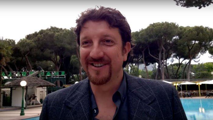 Paolo Negro ex difensore della Lazio
