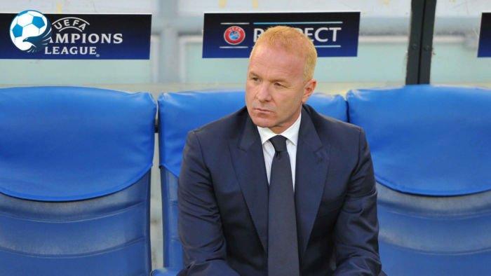 Igli Tare direttore sportivo della Lazio