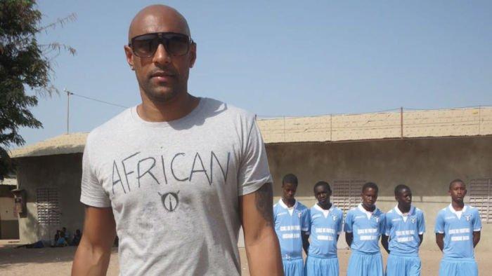 Ousmane Dabo ex centrocampista di Lazio e Inter