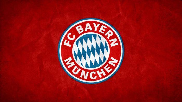 Il logo del Bayern Monaco