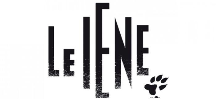 Il logo della trasmissione tv Le Iene in onda su Italia 1