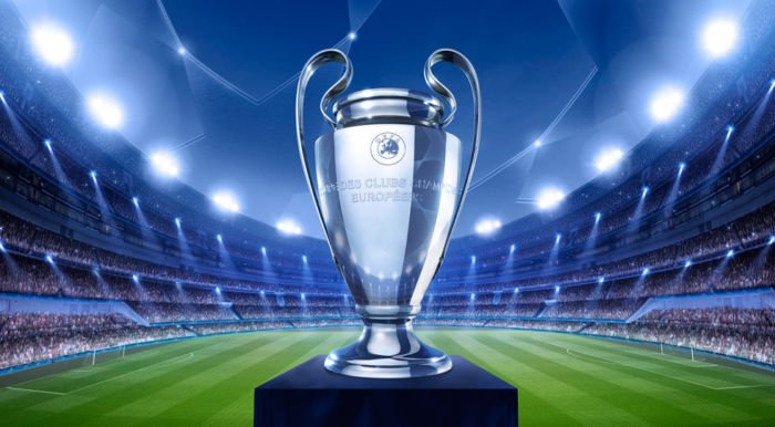La Uefa Champions League