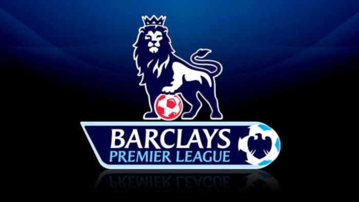 Logo Premier League Inghilterra