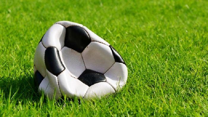 Pallone bucato extra Lazio