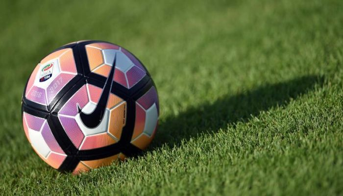 pallone serie A 2016-2017