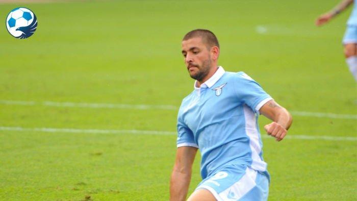 Filip Djordjevic attaccante della Lazio