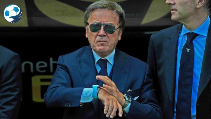 Maurizio Manzini storico team manager della Lazio