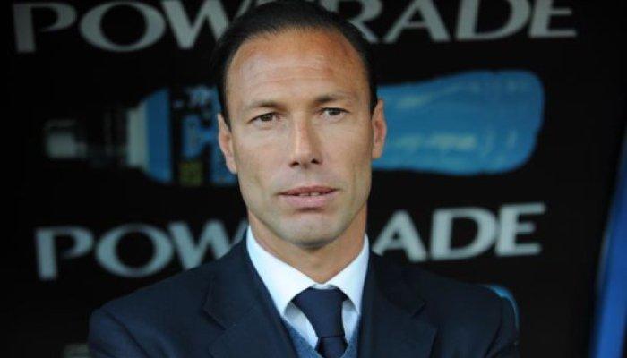 Dario Marcolin ex centrocampista della Lazio