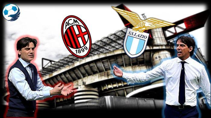 QUI MILAN - Gattuso studia le contromosse per la Lazio