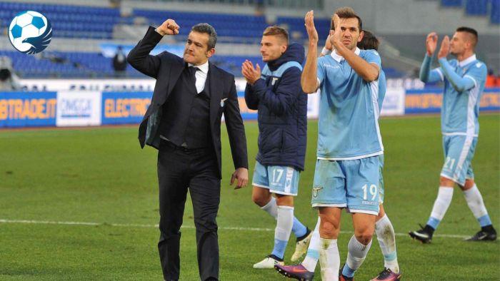 Massimiliano Farris vice allenatore della Lazio