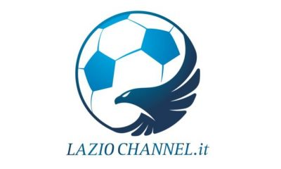 Logo Laziochannel