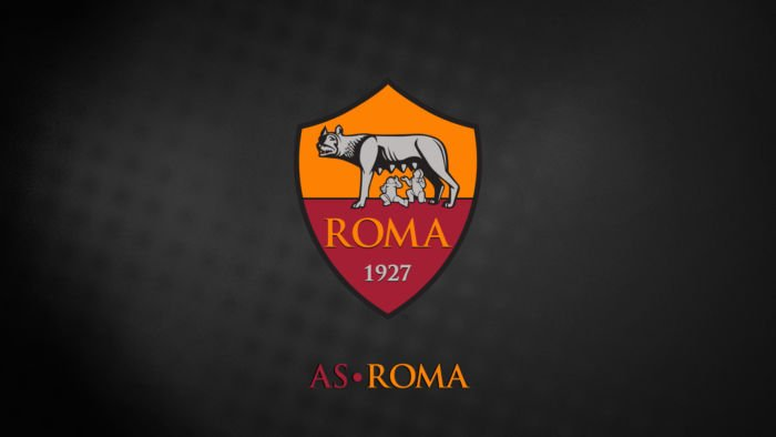 Stemma della AS Roma