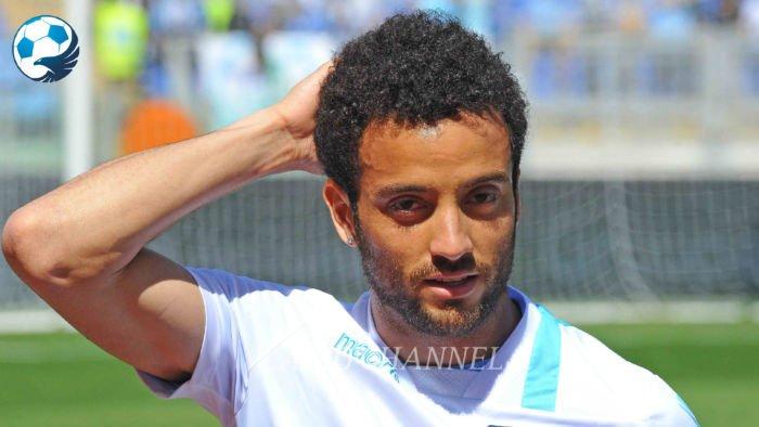 Felipe Anderson numero 10 della Lazio