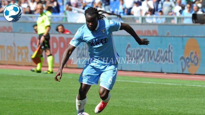 Jordan Lukaku terzino della Lazio
