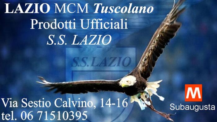 Negozio Lazio MCM Tuscolano Cinecittà