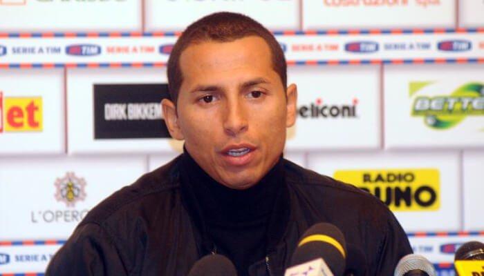 Cesar ex ala della Lazio