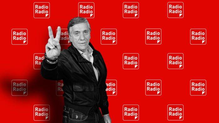 Furio Focolari giornalista di Radio Radio
