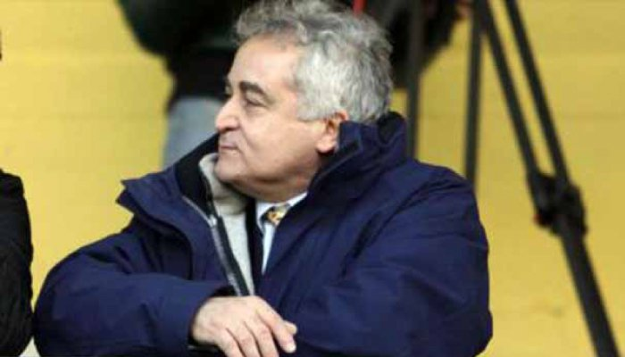 Vincenzo D'Amico opinionista Rai