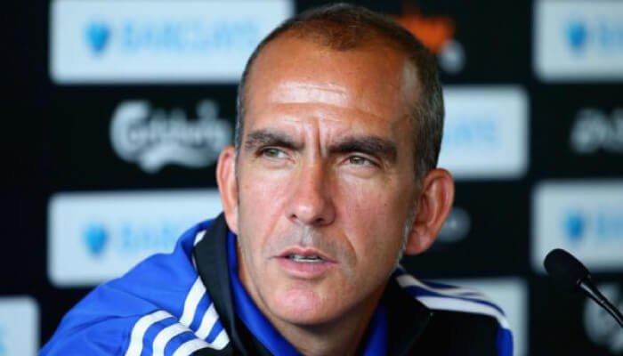Paolo Di Canio ex attaccante della Lazio