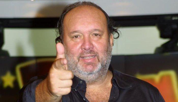Giampiero Galeazzi giornalista italiano