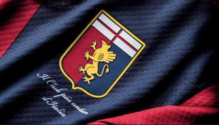 Genoa stemma