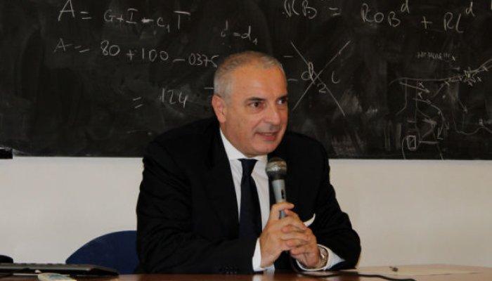 Xavier Jacobelli giornalista italiano