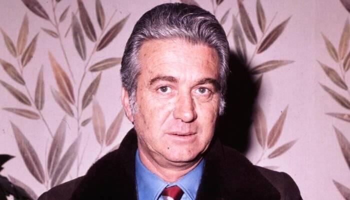 """Tommaso Maestrelli il """"maestro"""" allenatore del primo scudetto della Lazio del 1973-74"""