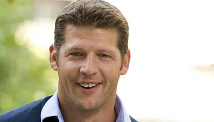 Matteo Materazzi agente Fifa e fratello di Marco