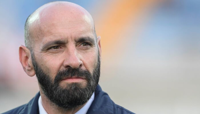 Ramón Rodríguez Verdejo, detto Monchi direttore sportivo della Roma