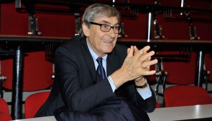 Felice Pulici ex portiere della Lazio del primo scudetto