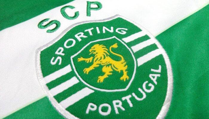 Sporting Lisbona logo