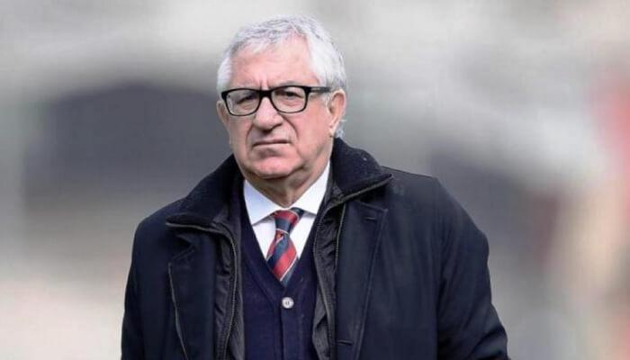 Giuseppe Ursino direttore sportivo del Crotone