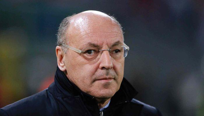 Giuseppe Marotta ad e dg della Juventus