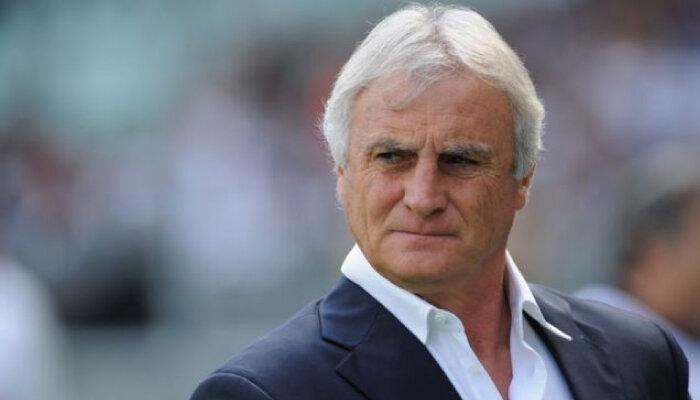 Giuseppe Papadopulo ex allenatore della Lazio