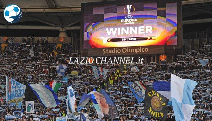 Tabellone Lazio Europa League