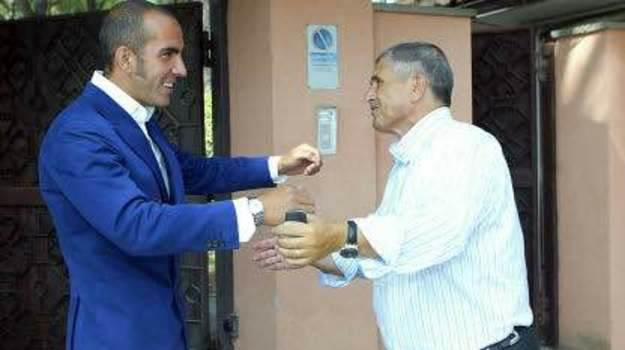 Lazio, è morto Patarca: scoprì Nesta, Di Canio e Di Vaio