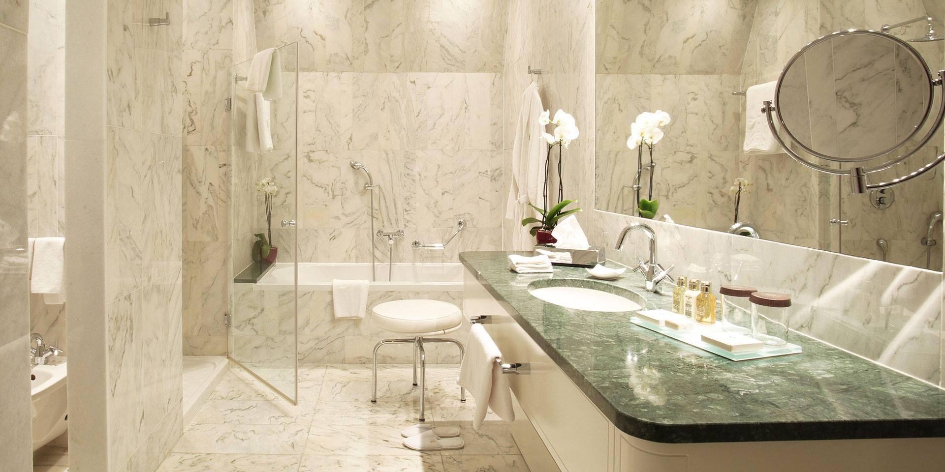 PERRUCCI ARROTATORI ROMA – Specializzati su tutti i tipi di marmo e nel trattamento del cotto