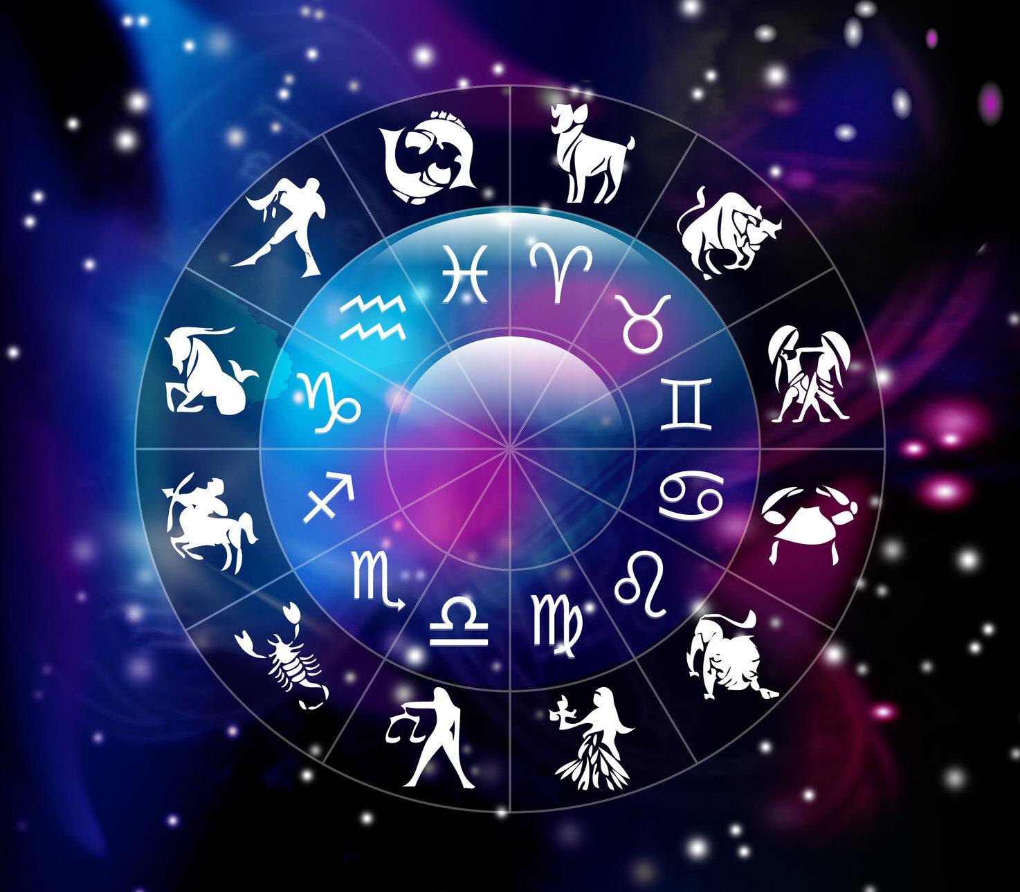 Oroscopo astrologia segni zodiacali
