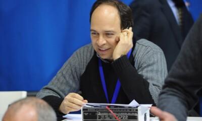 Massimo Barchiesi giornalista di Radio Rai Sport