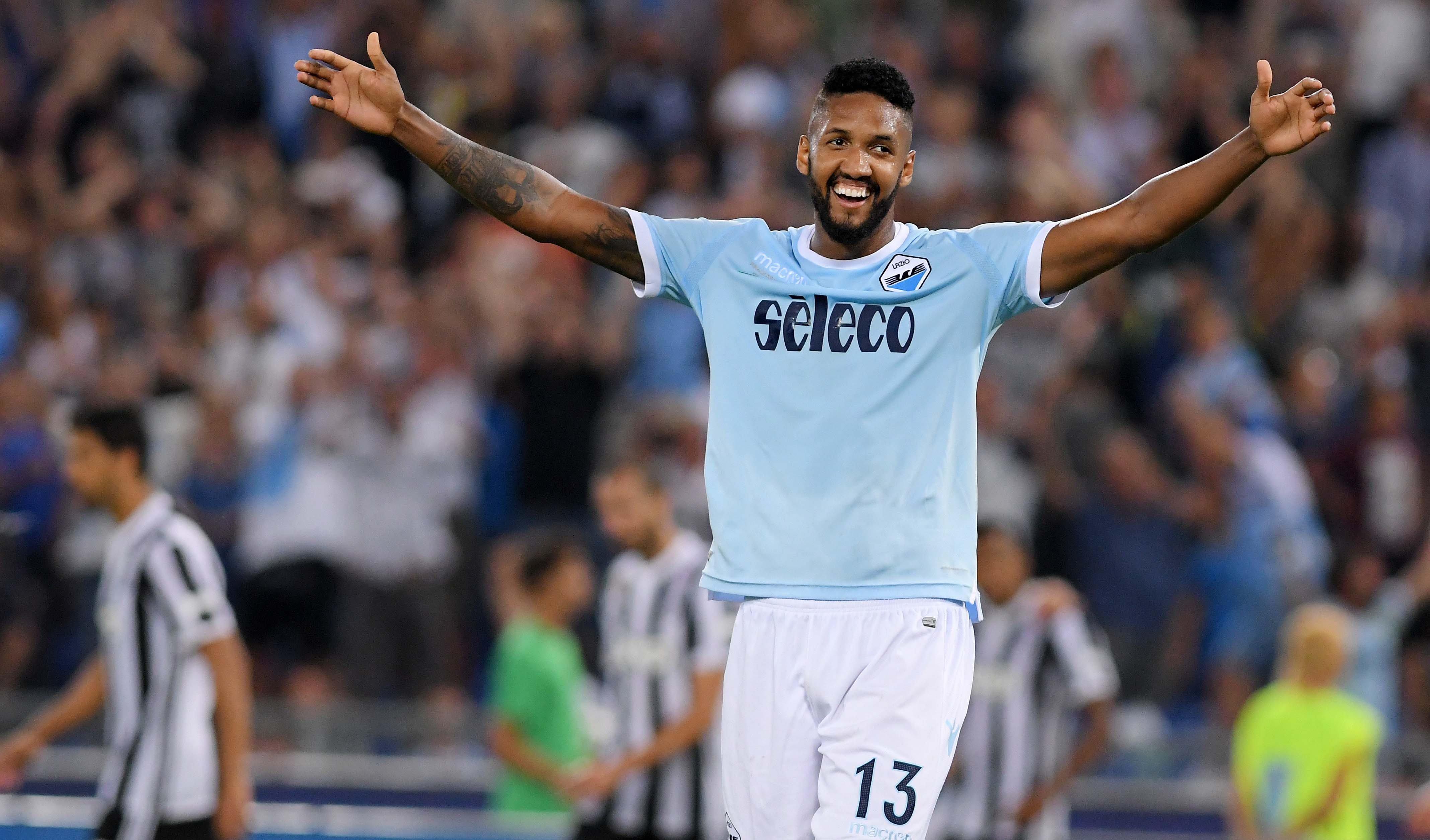 Wallace difensore della Lazio