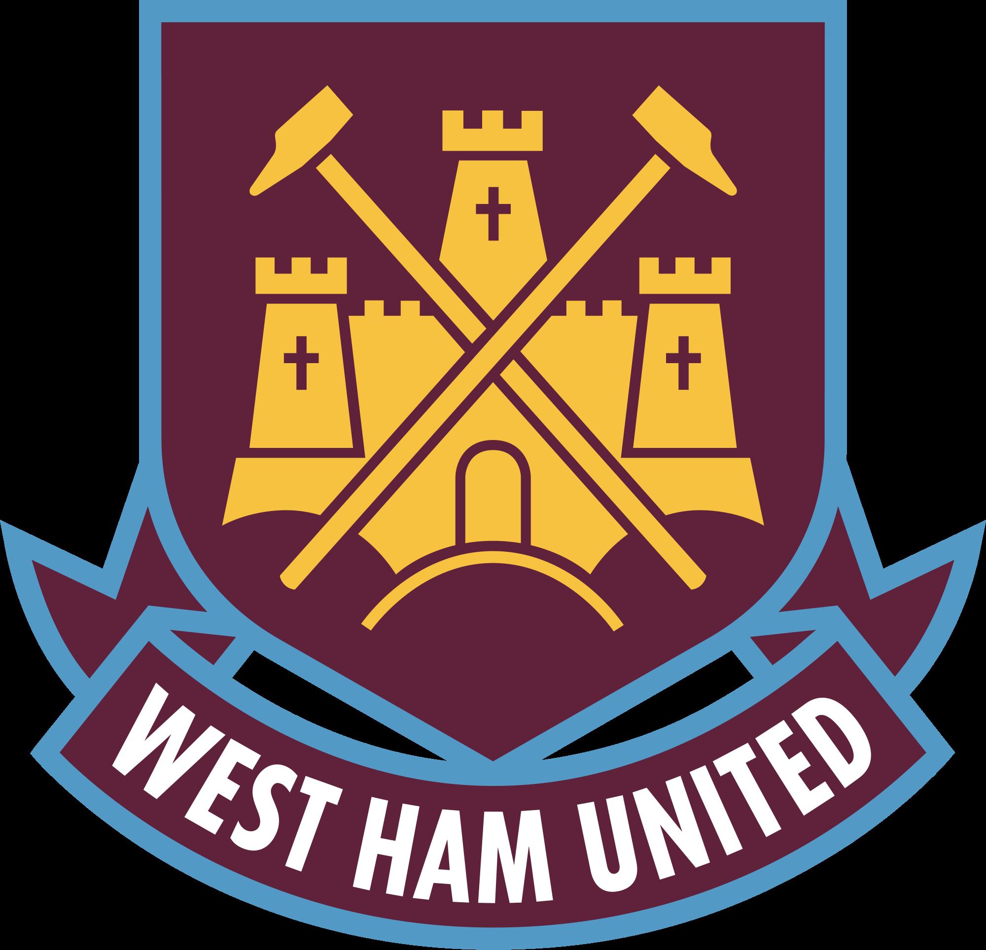 Logo West Ham