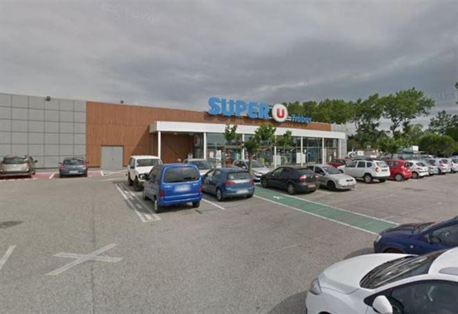 supermercato di trebes, teatro di attacco terroristico