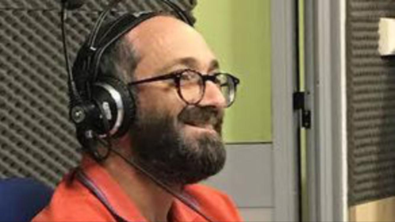 Giulio Cardone giornalista
