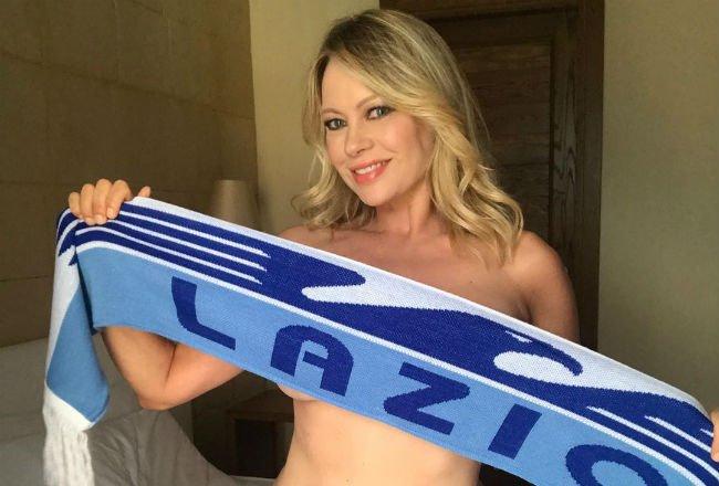 Lazio Anna Falchi