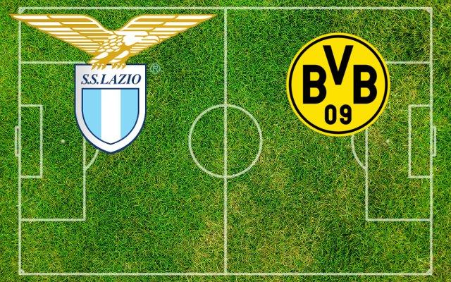 Lazio Borussia