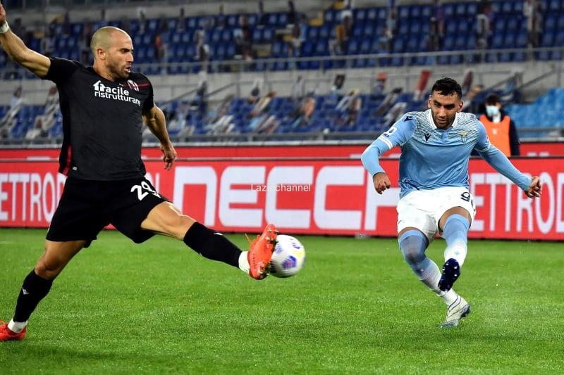 Lazio pericolo diffidati: a rischio il Napoli