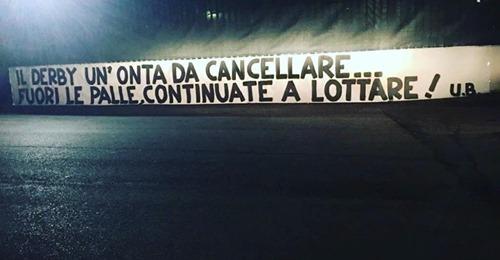 Roma il derby lascia strascichi