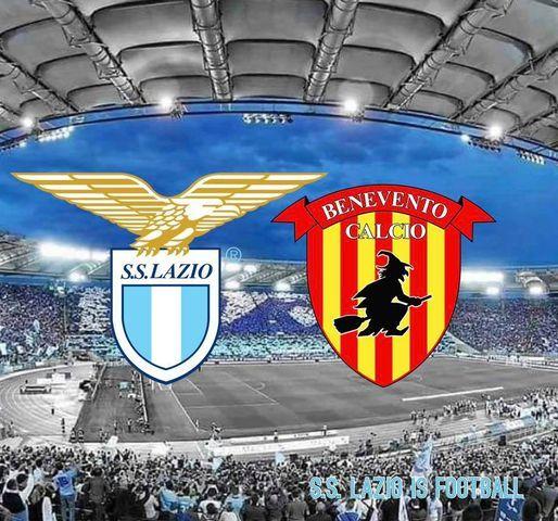 Lazio-Benevento, le previsioni dei bookmaker